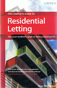 Cover of The Complete Guide to Residential Letting