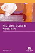 Cover of New Partner's Guide to Management