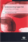 Cover of Understanding Legal Aid