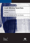 Cover of Coal Mining Searches