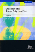 Cover of Understanding Stamp Duty Land Tax