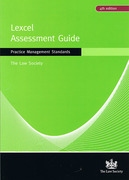 Cover of Lexcel Assessment Guide