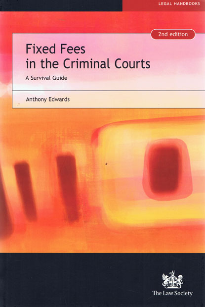 law society criminal practitioners guide