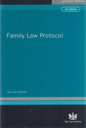 Cover of Family Law Protocol