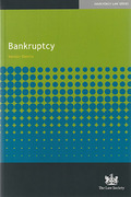 Cover of Bankruptcy