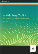 Cover of Anti-Bribery Toolkit