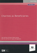 Cover of Charities as Beneficiaries