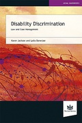 Cover of Disability Discrimination: Law and Case Management