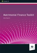 Cover of Matrimonial Finance Toolkit