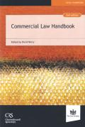 Cover of Commercial Law Handbook