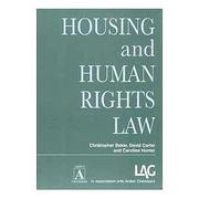 Cover of Housing and Human Rights Law