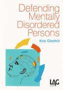 Cover of Defending Mentally Disordered Persons