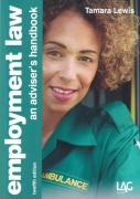 Cover of Employment Law: An Adviser's Handbook