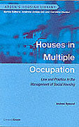 Cover of Houses in Multiple Occupation