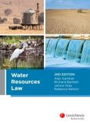 Cover of Water Resources Law