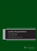 Cover of Land Acquisition