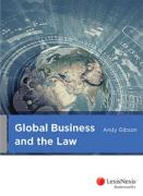 Cover of Global Business and the Law