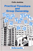 Cover of Practical Timeshare and Group Ownership