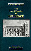 Cover of Law and Practice of Diligence