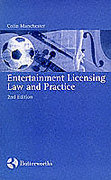 Cover of Entertainment Licensing