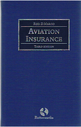 Cover of Aviation Insurance