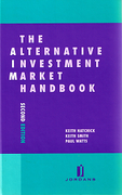 Cover of The Alternative Investment Market Handbook