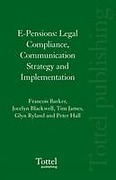 Cover of E-Pensions: Legal Compliance, Communication Strategy and Implementation