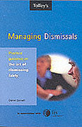 Cover of Managing Dismissals