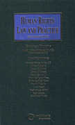 Cover of Human Rights Law and Practice