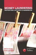 Cover of Money Laundering Reporting Officer's Handbook