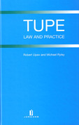 Cover of TUPE: Law and Practice