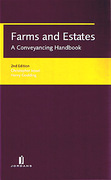 Cover of Farms and Estates: A Conveyancing Handbook 2nd ed