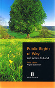 Cover of Public Rights of Way and Access to Land