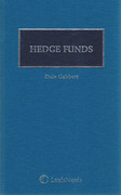 Cover of Hedge Funds
