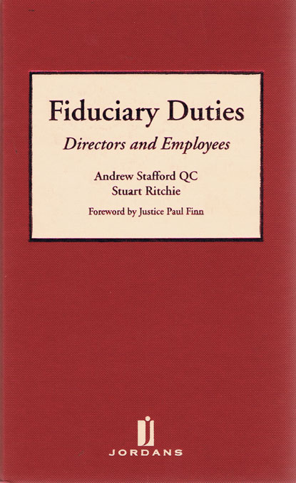 fiduciary duties Fiduciary duty may arise in a variety of ways in the relationship between the parties, only the fiduciary has the duty with respect to the beneficiary and to certain property.