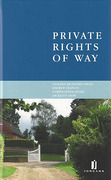 Cover of Private Rights of Way