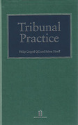 Cover of Tribunal Practice