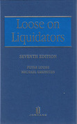 Cover of Loose on Liquidators