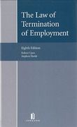 Cover of The Law of Termination of Employment