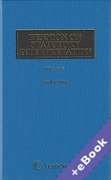 Cover of Bennion on Statutory Interpretation (Book & eBook Pack)