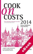 Cover of Cook on Costs 2014 (eBook)
