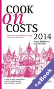 Cover of Cook on Costs 2014 (Book & eBook Pack)
