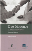 Cover of Due Diligence: A Practical Guide