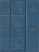 Cover of The All England Law Reports 1936 - Date (New Set)