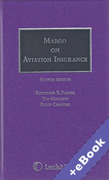 Cover of Margo on Aviation Insurance (Book & eBook Pack)