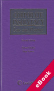 Cover of Corporate Insolvency: Law and Practice (eBook)