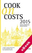 Cover of Cook on Costs 2015 (eBook)