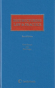 Cover of Restructuring Law and Practice