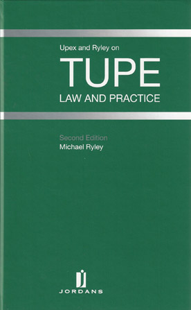 Read TUPE: Law and Practice: Second Edition Free Books