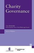 Cover of Charity Governance